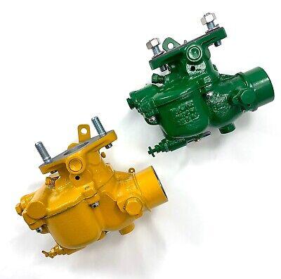 Zenith Carburetor - Celtrac-oliver Hgs Oc-3s 4 Cyl Oc-4s Better Than Tsx403406