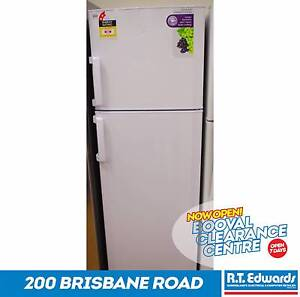 Beko 347L Top Mount White Fridge with Warranty Booval Ipswich City Preview