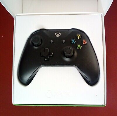 Xbox One Wireless Controller with Bluetooth - New - Boxed