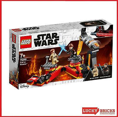 LEGO® Star Wars™ - 75269 Duell auf Mustafar™ - Star Wars Auf