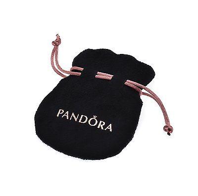 PANDORA JEWELLERY GIFT POUCH / BAG xmas valentine love gift