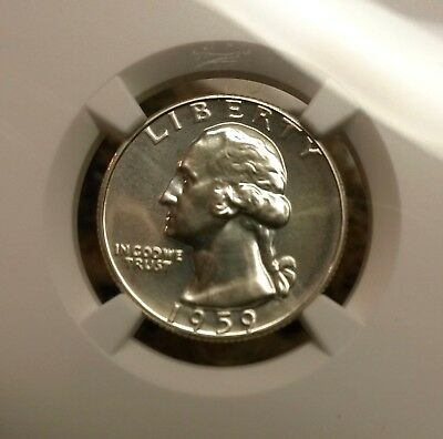 1959 Washington Quarter  PF68  NGC  Super Clean Proof with No Marks ?
