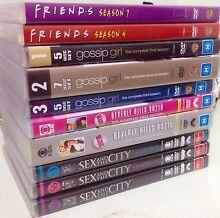 DVD SEASONS $5 each East Bunbury Bunbury Area Preview