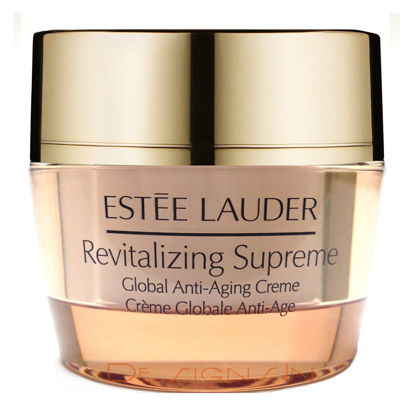 estee lauder revitalizing supreme global anti aging creme 0 5 oz travel size 27131826705 ebay. Black Bedroom Furniture Sets. Home Design Ideas