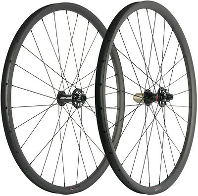 Carbon Rim 29inch 29er MTB Mountain Bike Rim 35mm Wide bicycle rim AM XC 440g//pc