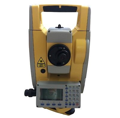 New South Nts-362r6lc Total Station Reflectorless Total Station