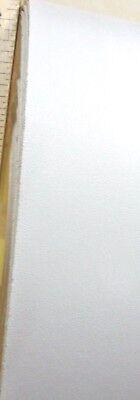 "White Oak wood veneer edgebanding 7//8/"" x 120/"" roll preglued hot melt adhesive"