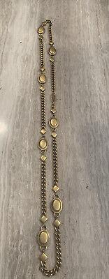 Vintage Yves Saint Laurent Necklace