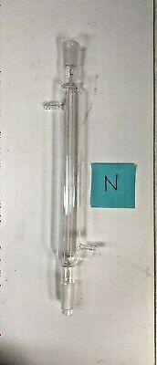 Pyrex Distillingliebig Condenser Chemistry Lab Glassware