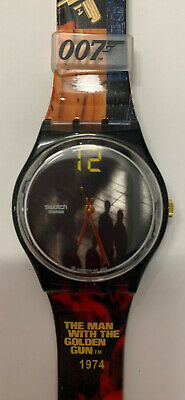 """Swatch Watch 