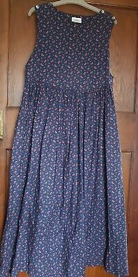 Vintage laura ashley dress size 8