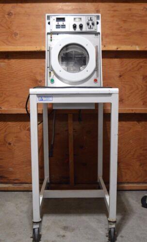 Semitool STI ST-260 SRD Spin Rinser Dryer  & Semitool P225-4E.7 Controller