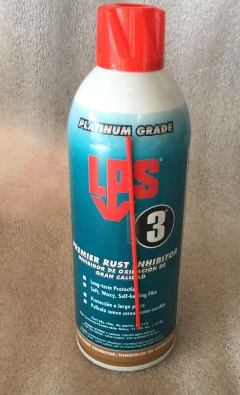 LPS 3 Premier Rust Inhibitor 11 oz Aerosol can