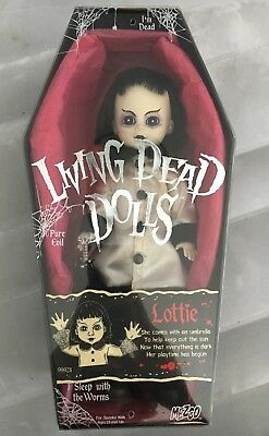 Living Dead Dolls Lottie - Lottie Doll