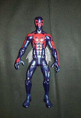 Hasbro Marvel Legends Spider-Man 2099 Hobgoblin BAF Wave 6""