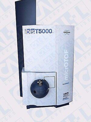 Bruker Ibis T5000 Micro Qtof