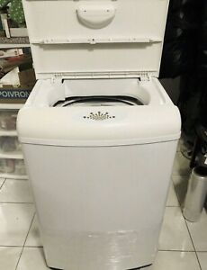 Apartment size Danby portable washer & compact dryer 110V