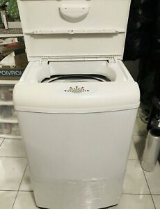 Apartment Danby portable washer & whirlpool dryer ..canDeliver