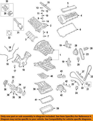jaguar oem 98 09 xj8 engine timing chain tensioner c2a1511 ebayseller \u0026 payment information