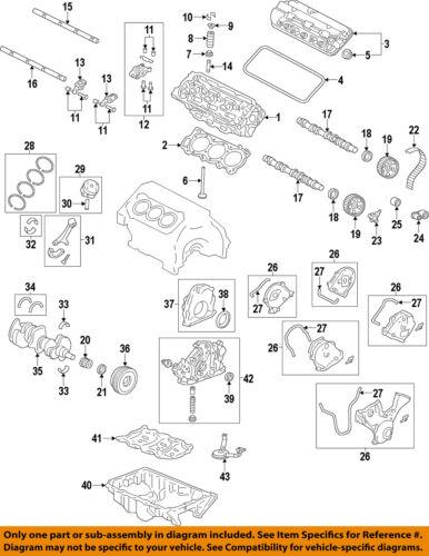 Rocker Arm Shaft 1996-2004 Honda XR400R Dirtbike Motorcycle 14451-MBV-000