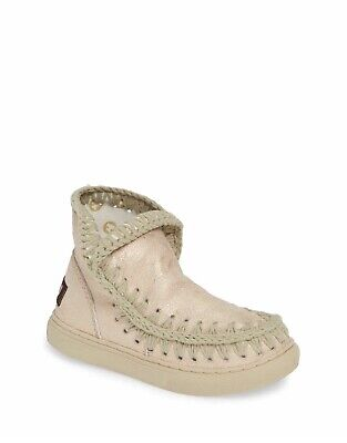 NIB Mou - Summer Eskimo Sneaker KIDS 33 $275