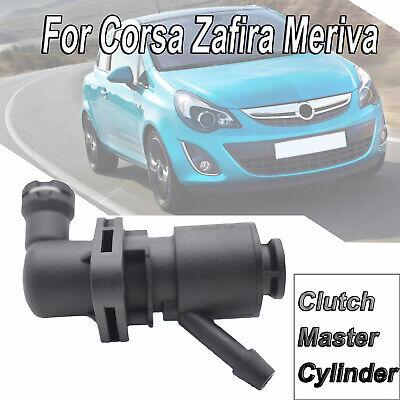 Clutch Master Cylinder For Vauxhall Zafira Corsa Meriva G1D500201 MTA Easytronic