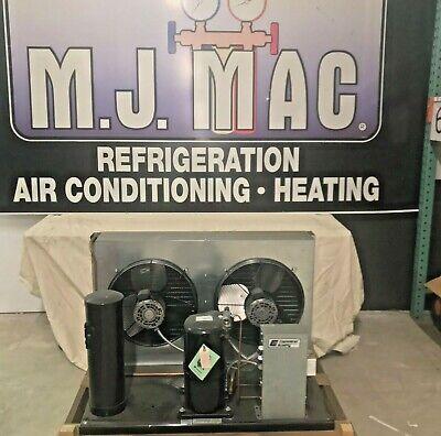 Refrigeration - Copeland Compressor - 3