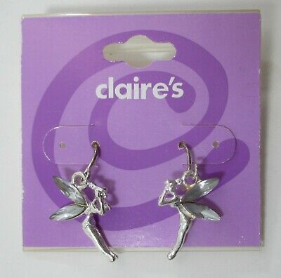 A Tinkerbell fairy Earrings claire's costume jewelry - A Fairy Costume