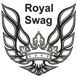 Royal Swag