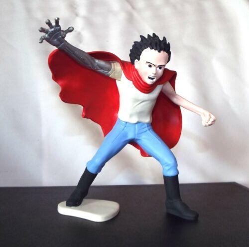 TETSUO Statue Figurine, Akira, Limited Edition Ser. 1, Graphitti Designs, 1989