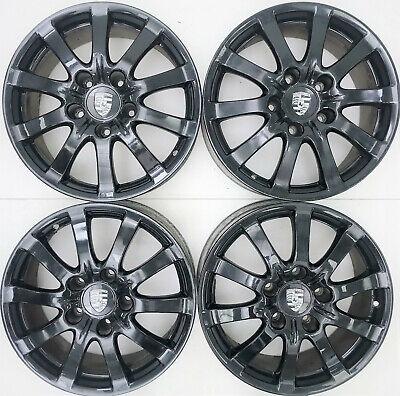 "17"" Porsche Cayenne 2004-2008 OEM Factory Wheels Rims"