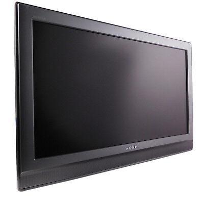Sony Bravia 81,3 cm (32 Zoll) Fernseher LCD FLAT TV HD-Ready 2x Scart 2x HDMI CI Sony Bravia Hd Ready Tv