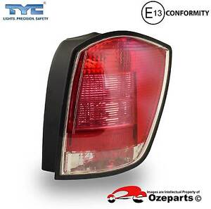 Holden Astra AH 04~10 RH  Tail Light Rear  Station Wagon Only Dandenong Greater Dandenong Preview