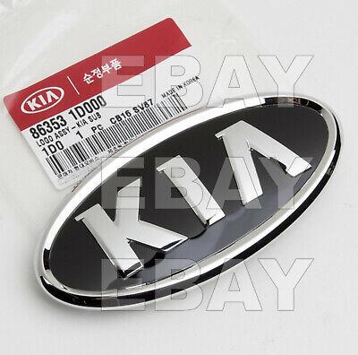 OEM Auto Parts Logo Wheel Center Hub Caps Cover For KIA 2013-2017 Cerato K3