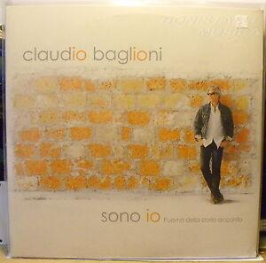CLAUDIO-BAGLIONI-SONO-IO-L-039-UOMO-DELLA-STORIA-ACCANTO-LP-Doppio-SIGILLATO