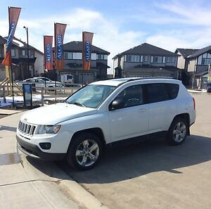 2012 Jeep Compass Limited Edition
