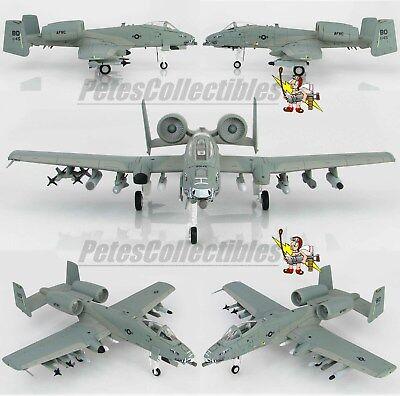 Hobby Master HA1325, A-10C Warthog Hairless Joe 47th FS 917th FG Barksdale AFB