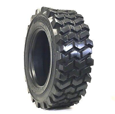 14-17.5 14 Ply Skid Steer Loader Tire Wearmaster 14x17.5