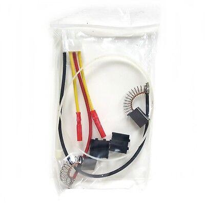 Graco Motor Brush Kit 249042 For Graco 390 190lts 210lts Rental Pro