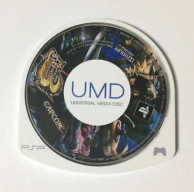 USED PSP Disc Only Monster Hunter Portable 3rd JAPAN Sony PlayStation Portable C