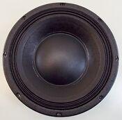 """Eminence KL3010LF-8  10"""" Neodymium Pro Audio Speaker 8 ohm - FREE US SHIPPING!"""