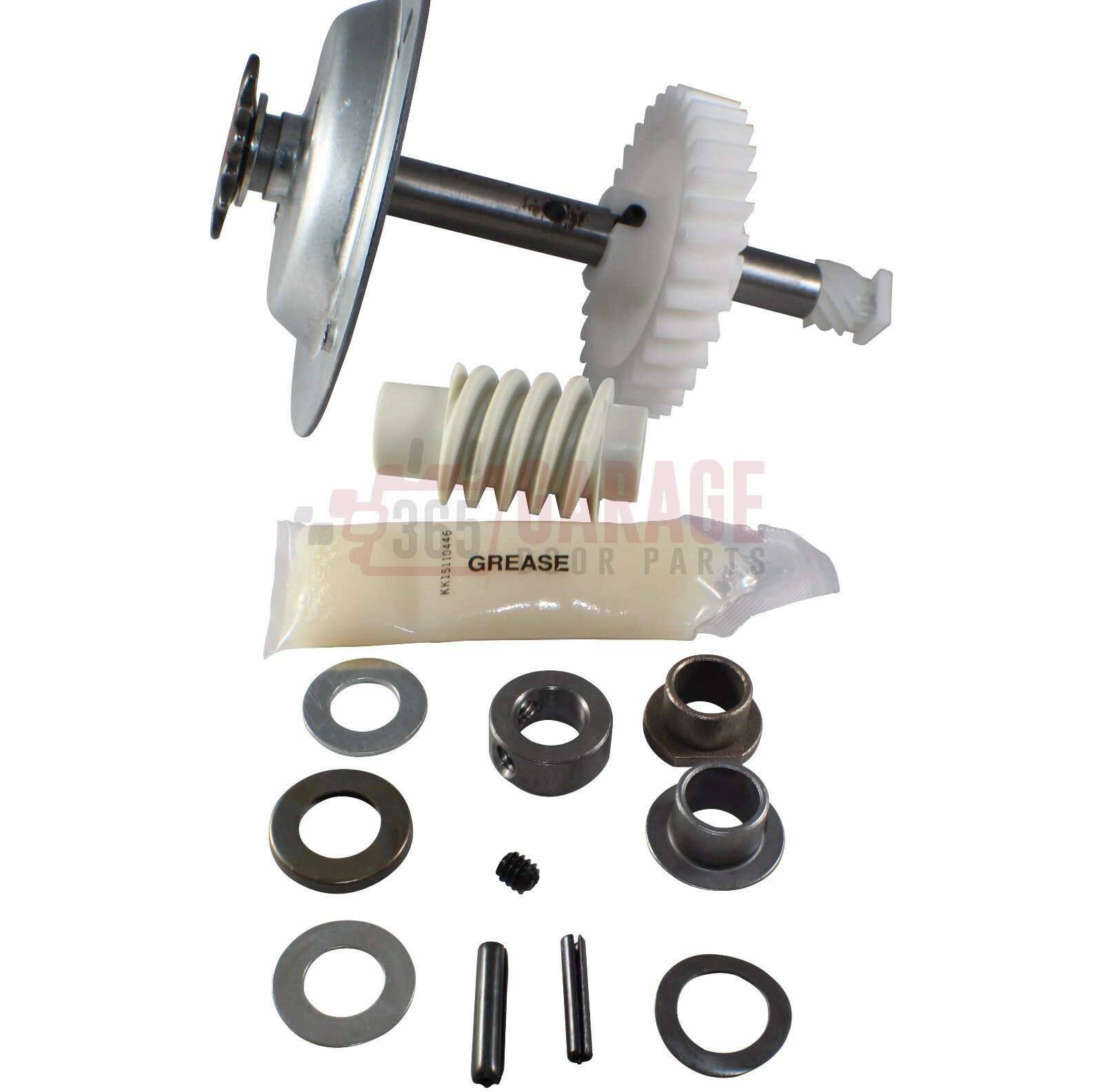 2 For 41C4220A Chamberlain Craftsman LiftMaster Sears garage door open gear kit