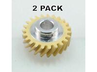 AP3177645 Mixer Shaft /& Pinion Gear Assembly for KitchenAid PS734233 240210-2