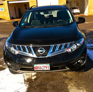 2009 Nissan Murano SL SUV, Crossover