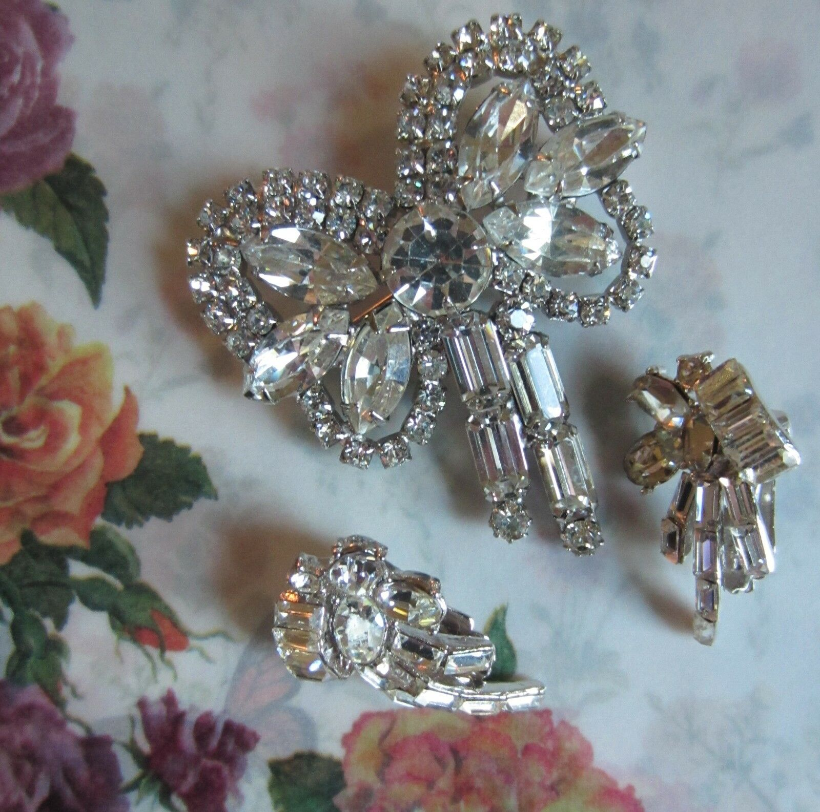 Vintage Couples Antiques to Jewelry