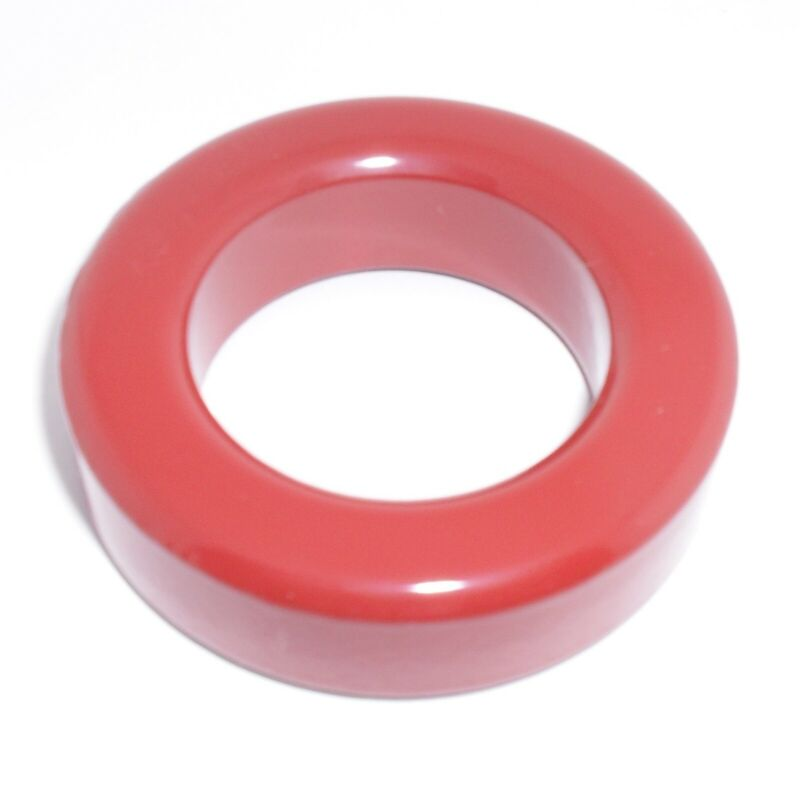 T200-2 Toroid Core Iron Powder Micrometals Made In USA