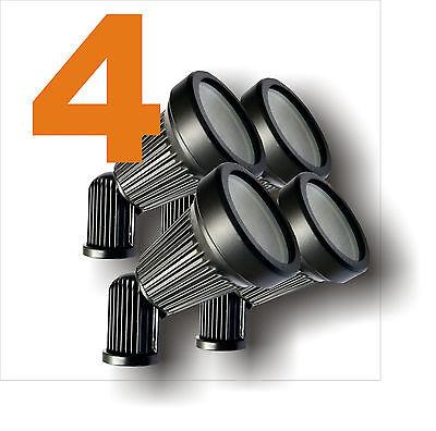 Landscape Yard (4 Landscape Yard Flood Light Fixture Black Cast Aluminum MR16 12V Low Voltage )