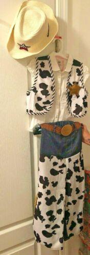 Jesse DISNEY Child - Size: 5T-6T - Dress Up & Pretend Play