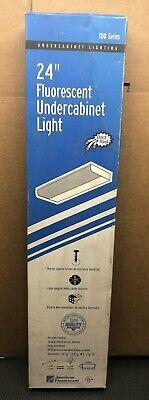 American Fluorescent Under Cabinet Light 24