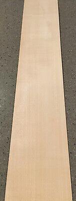Maple Wood Veneer 5 Sheets 39 X 7 9 Sq Ft